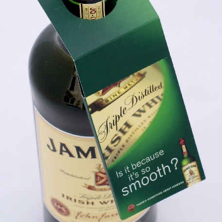 Jameson Irish Whiskey Case Study Image