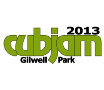 Cubjam 2013, Scout Association logo