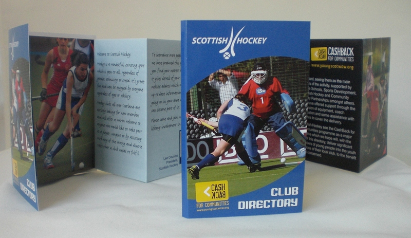 Sporting Guide for Scottish Hockey