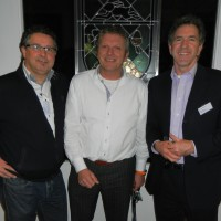 Little Book MD visits re-sellers in Europe