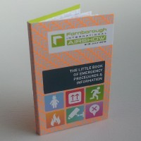 The Little Book of Emergency Procedures and Information